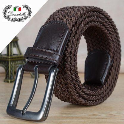 Cinturón Donatello Modelo Nantes