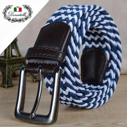 Cinturón Donatello Modelo Toulouse