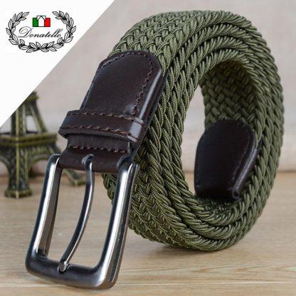 Cinturón Donatello Modelo Versalles