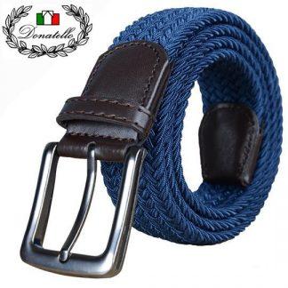 Cinturón Donatello Modelo Lyon